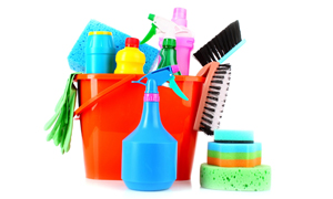 Little-Cleaning-Blog